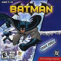 Batman: toxic chill pc gamepressure. Com.