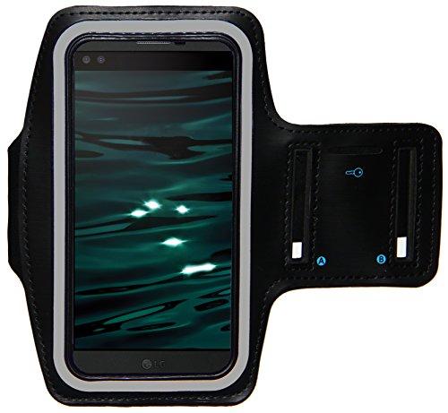 [해외]실행 중 & amp; /Running & Exercise Armband for LG V10 with Key Holder