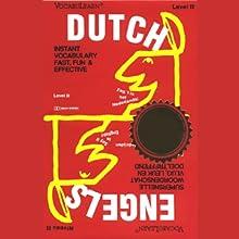 VocabuLearn: Dutch, Level 2 Audiobook by  Penton Overseas, Inc.