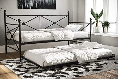 Lubin Daybed and Trundle