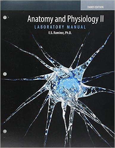 Amazon.com: Anatomy and Physiology II Laboratory Manual ...