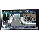 "Pioneer AVIC-Z140BH  2DIN 7"" Touchscreen In-Dash Navigation AV Receiver"