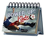 Power Up! Kids Perpetual Calendar - Page a