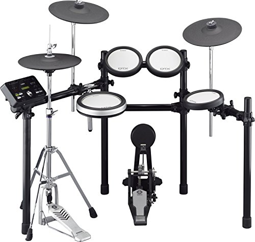 yamaha electronic drums - 5