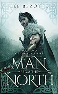 Man From The North by Lee Bezotte ebook deal