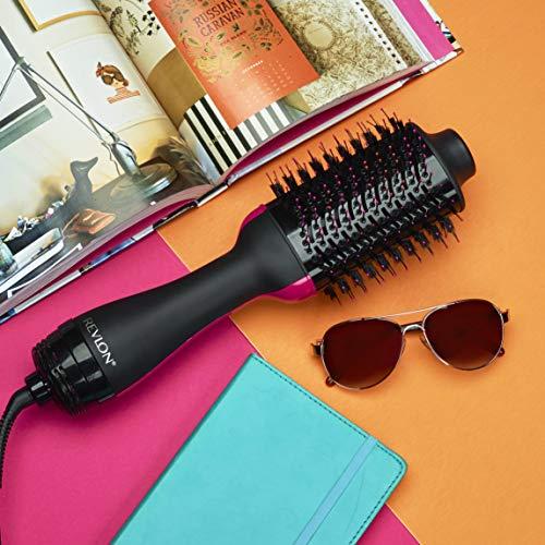 Jual Revlon One-Step Hair Dryer   Volumizer -  77d74005d0