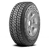 Goodyear Wrangler Silentarmor P245/75R17 Tire - All Season - Truck/SUV, All Terrain/Off Road/Mud