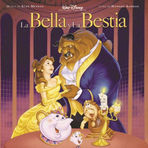 The Beast Lets Belle Go
