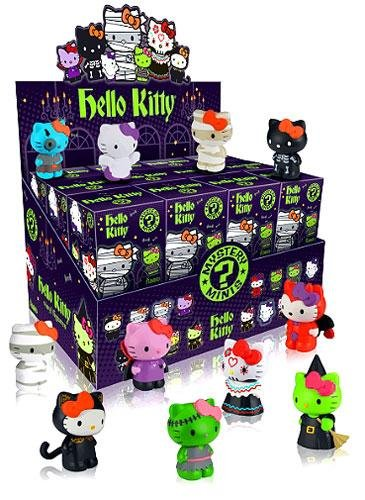 Funko Hello Kitty: PDQ Mystery Mini Figure Display,