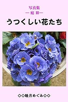 Photos Collection Garden Beautiful Flowers (Japanese Edition) by [Megumi Mutsuki]