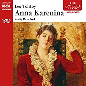 Anna Karenina Hörbuch