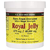 YS Royal Jelly/Honey Bee - Royal Jelly In Honey
