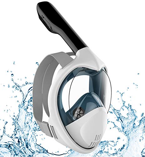 Goggles Camera Underwater - 9