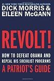 Revolt!, Dick Morris and Eileen McGann, 0062073303