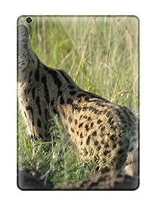 Alfredo Alcantara's Shop Special Design Back Savannah Cats Phone Case Cover For Ipad Air