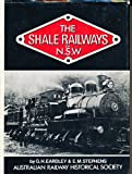 img - for The shale railways of New South Wales book / textbook / text book