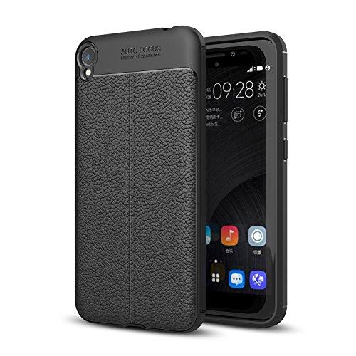 Slim Shockproof Case for Asus Zenfone 5 (Black) - 8