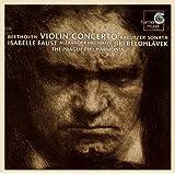 ベートーヴェン:ヴァイオリン協奏曲、クロイツェル・ソナタ