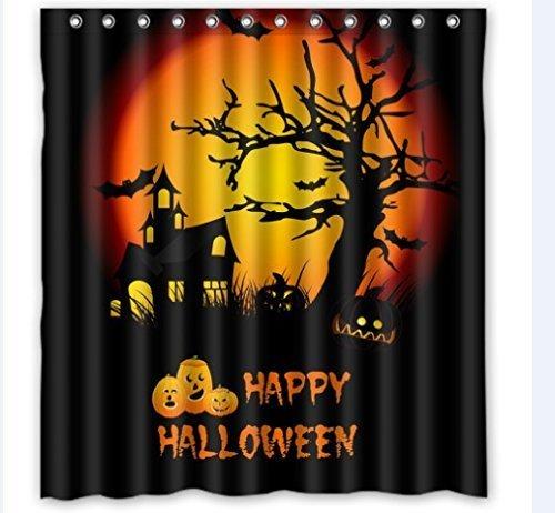 Happy Halloween Home Pumpkin Tree 60