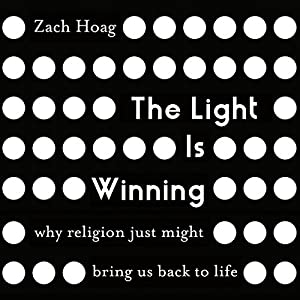 The Light Is Winning Audiobook