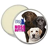 Cheap The Blissful Dog Labrador Retriever Nose Butter, 2-Ounce