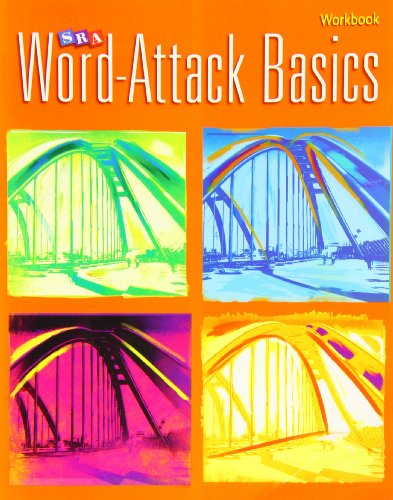 Corrective Reading Decoding Level A, Workbook: Workbook: Word Attack Basics (Read to Achieve)