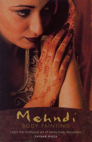 Download Mehndi Body Painting ebook