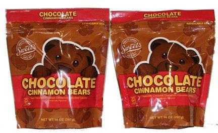 chocolate bears - 9
