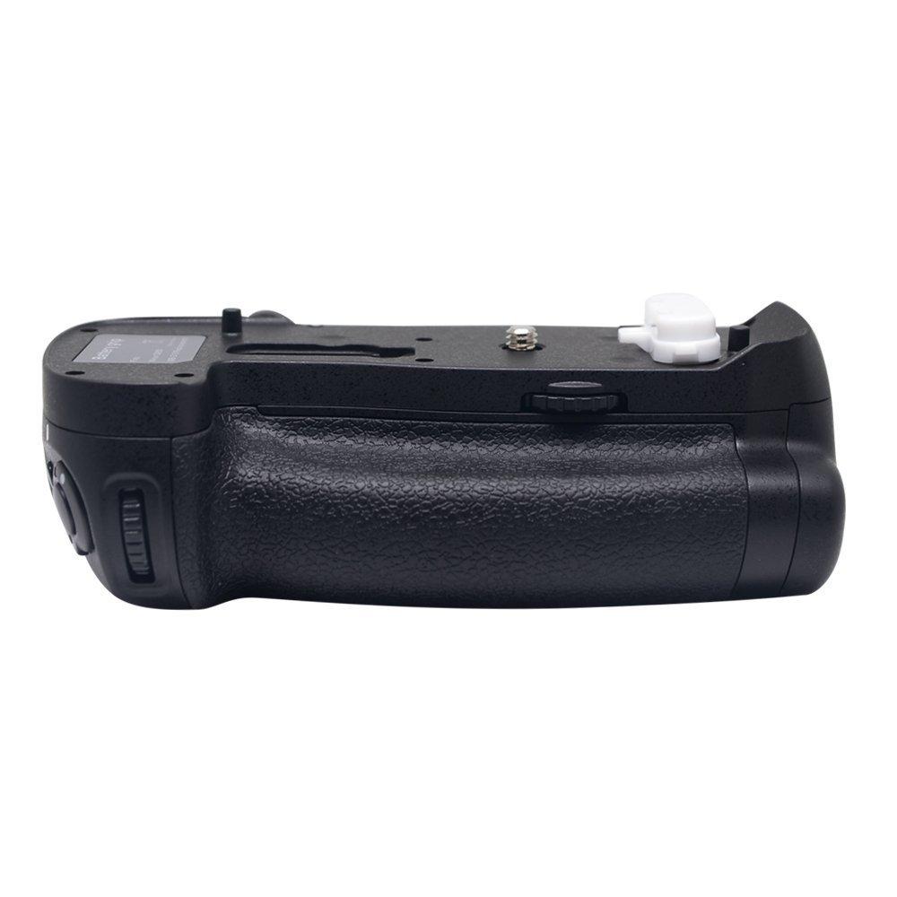 Mcoplus Vertical Multiple Function MB-D18 Battery Grip Fit Nikon D850 …