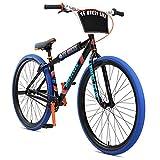 SE Big Flyer 29' BMX Bike - 2018 29 BLACK