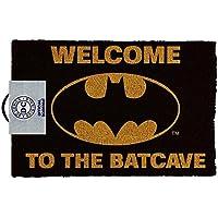 IMPACT Batman Logo Outdoor Doormat
