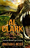 AL CLARK-Avalon (Book Two): Avalon (Volume 2)