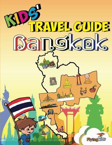 Kids' Travel Guide - Bangkok: The fun way to discover Bangkok-especially for kids (Kids' Travel Guide Series) (Volume 31) pdf