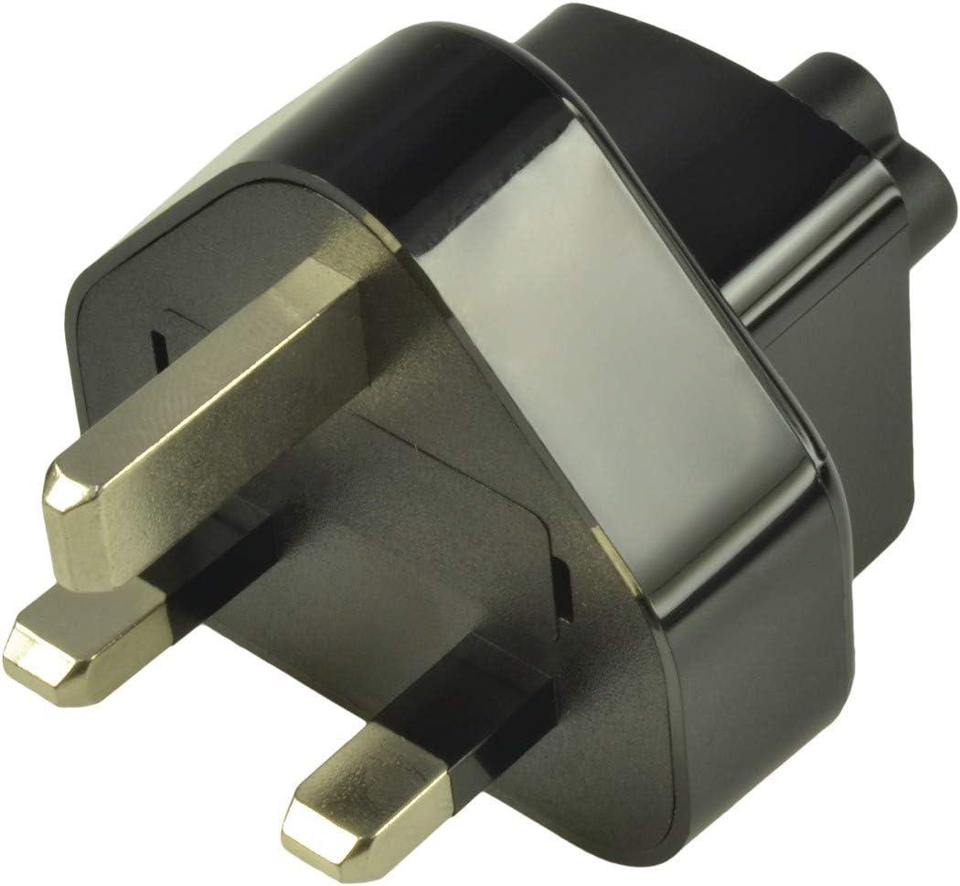 HP Duck Head Power Adapter UK & Singapore, 720949-031 (UK & Singapore)