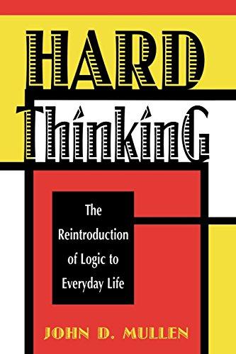 Hard Thinking