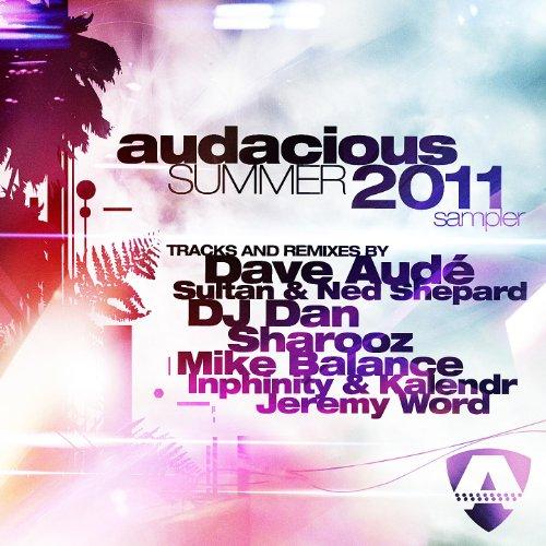 Audacious Summer 2011 Sampler