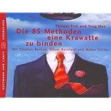 Die 85 Methoden, eine Krawatte zu binden, 1 Cassette