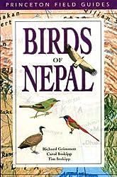 Birds of Nepal (Princeton Field Guides)