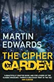 The Cipher Garden by Martin Edwards front cover