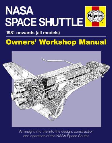 Nasa Space Shuttle - 8