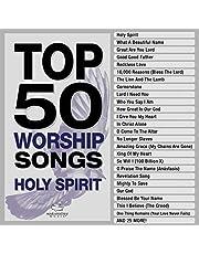 Top 50 Worship Songs - Holy Spirit [3 CD]