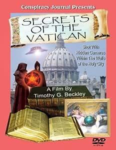 Secrets of the vatican documentary