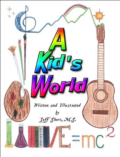 Download A Kid's World ebook