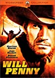 Will Penny [DVD] [Import]
