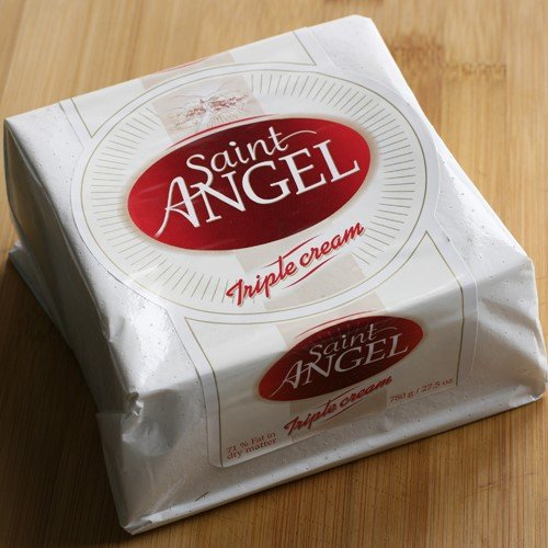 Saint Angel Triple Creme (1.7 pound)