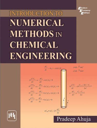 Introduction to numerical methods in chemical engineering pradeep introduction to numerical methods in chemical engineering by ahuja pradeep fandeluxe Images