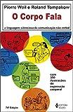 capa de Corpo fala: A linguagem silenciosa da comunicação não verbal