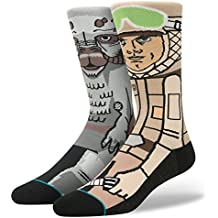 Stance Men's Sub Zero Star Wars Crew Sock