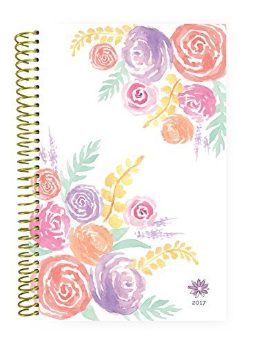 bloom daily planners Calendar Planner product image
