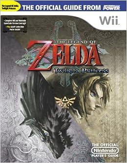 Legend Of Zelda Twilight Princess Strategy Guide Pdf